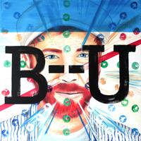 2020: Blau 80x80 cm-5